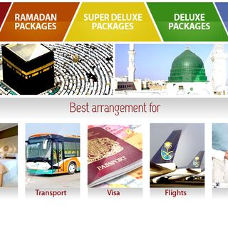 london umrah packages