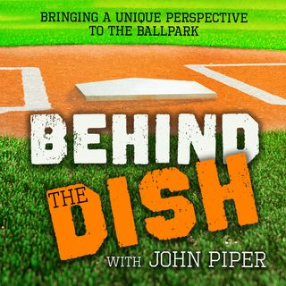 What is Behind The Dish?   Launching March 29, 2018