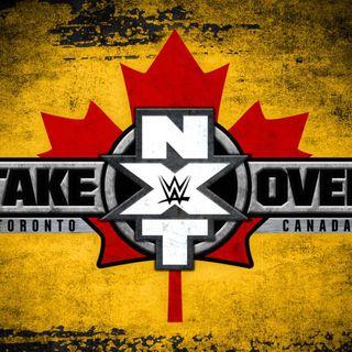 NXT Takeover:Toronto