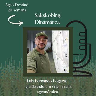 #05 Luis Fernando - Sakskobing, Dinamarca