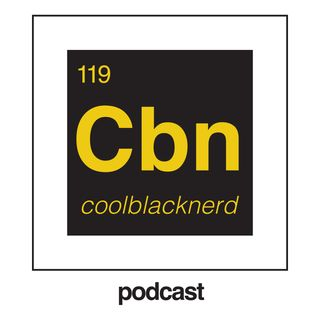 Cool Black Nerd Podcast