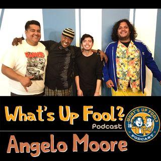 Ep 253 - Angelo Moore Fishbone