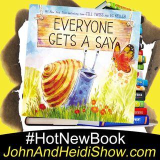 08-29-20-John And Heidi Show-JillTwiss-EveryoneGetsASay