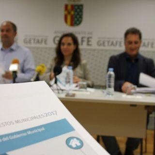 Getafe Despierta: La actualidad local comentada periodistas