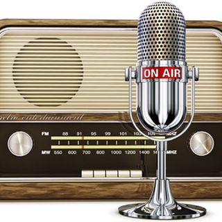 Puntata n.19 OndeRadio