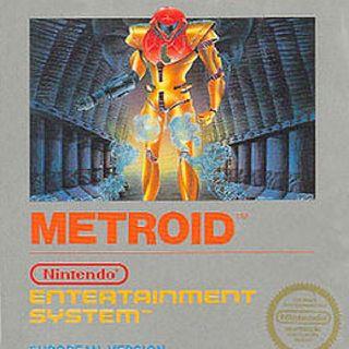 Episodio 2 - Metroid
