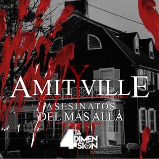 Amityville Asesinatos del más allá