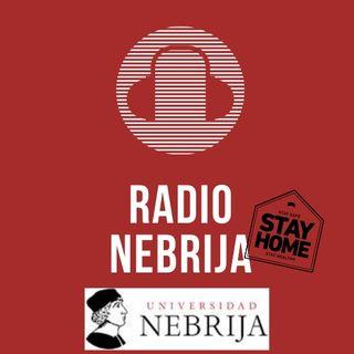 Radio Nebrija. Cap. III. 2/04/2020