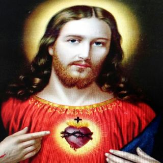 Sacred Heart Morning Prayer