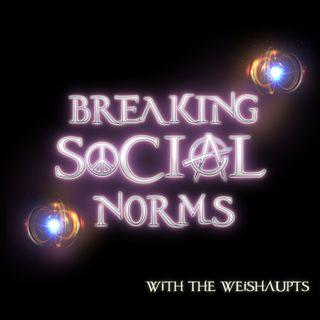 Breaking Social Norms