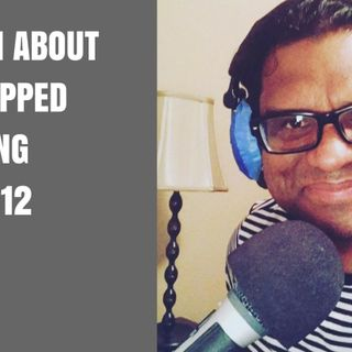 #212 The Truth About Why I Stopped Podcasting | David Trig