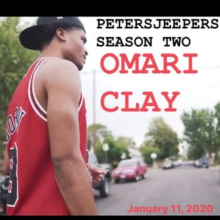"""(S. 2, Ep. 1) """"The Rise of The Fronto"""" (Ft. Omari Clay)"""