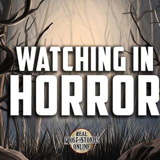 Watching In Horror | RGSO Classic Episode