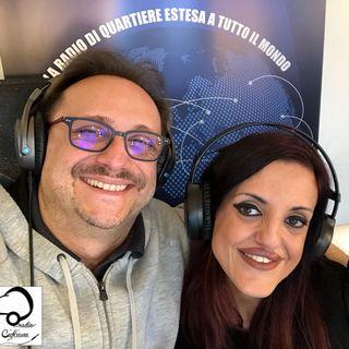 121 - Se prima con Agnese Monaco - 10.03.2018