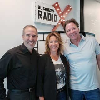 Customer Experience Radio Welcomes: Mike Wittenstein with StoryMiners and Alan Jones with HiFi Buys join Jill Heineck on Customer Experience