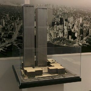 Visita al Skyscraper Museum