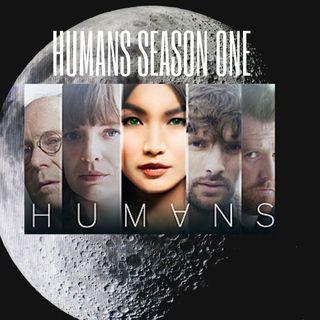 Humans Season One