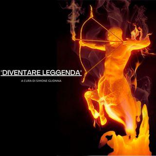 """""""DIVENTARE LEGGENDA"""" Ep. 2 - Il mito di Gaia e Urano (la nascita del Mondo)"""