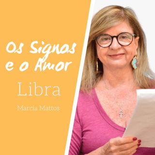 Signos e o Amor: Libra com Marcia Mattos Astrologia