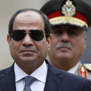 Torture e repressioni: Ecco l'Egitto dove hanno ucciso Regeni
