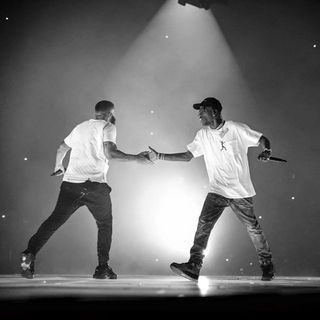 21 Savage ft. Future & Drake - No Heart Remix