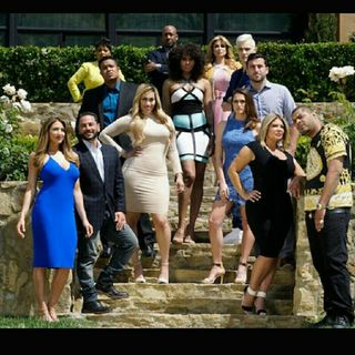 Marriage Boot Camp Reality Stars Season 6 Episode 1