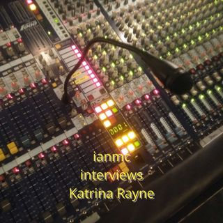 Interview with Katrina Rayne