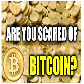 Angel Clark: Are You Scared Of Bitcoin?