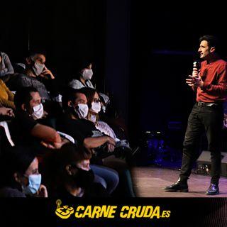Carne Cruda - 2020: Cuéntame cómo te ha ido (especial oyentes) (#790)