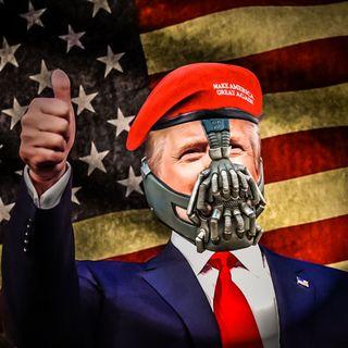President Donald J Trump Redefining America - #MSM #SJW #HateSpeech