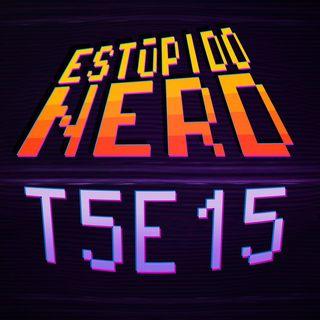 T5E15- Terminator DF: Un tamal de Terminators