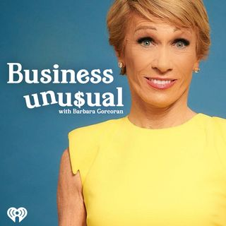 Barbara Corcoran From iHeart Radio's Business Unusual And Shark Tank