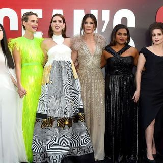 Ocean's 8, The Carters and John Travolta