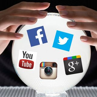 What Social Media Trends Will Impact Your Future!
