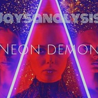 Esoteric Hollywood: Neon Demon & Cannibal Culture
