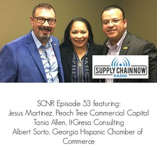 Supply Chain Now Radio Episode 53