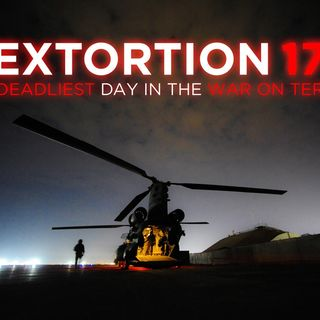 Fallen Angel: Extortion 17