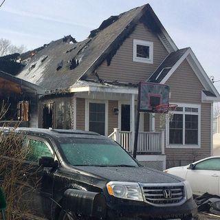 Child Killed In Hampton, NH Fire