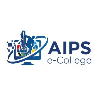 What is the AIPS e-College?