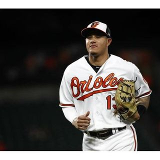 Should the NY Mets go after Manny Machado? Knick fans calm down!!