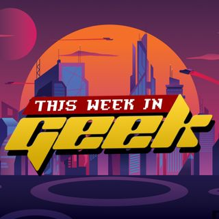 Altered Geek – 333 – Random Fandoms, Streaming, and Trek