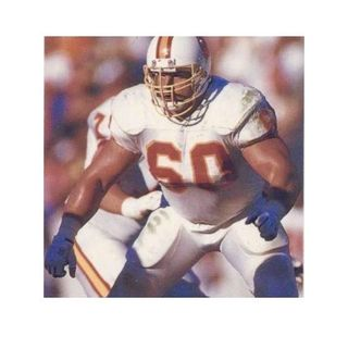 Former NFL Veteran Randy Grimes Interview