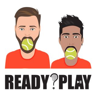 The Ready Play Tennis Podcast