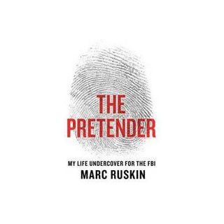 Marc Ruskin The Pretender
