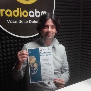 Gianluca Nicolai - Coro Minimo Bellunese