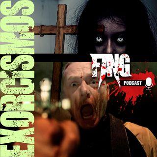 S17: Exorcismos