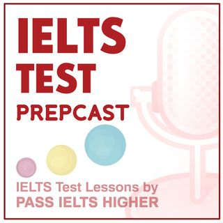 IELTS Test Prepcast