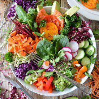 Quante verdure è corretto mangiare ogni giorno