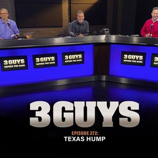 Texas Hump with Tony Caridi, Brad Howe and Hoppy Kercheval