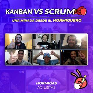 EP26 - Kanban vs Scrum: Una mirada desde el Hormiguero